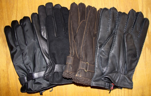 Albee gloves